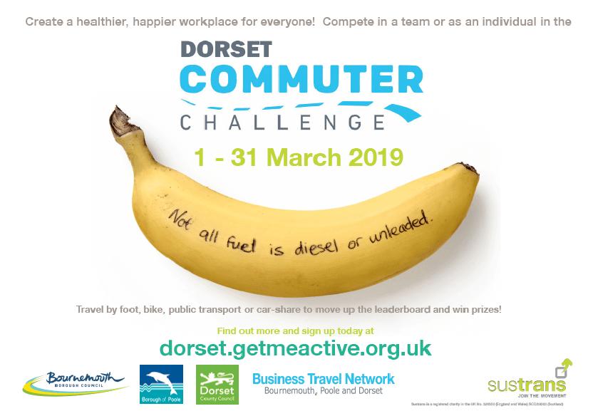 Dorset Commuter Challenge