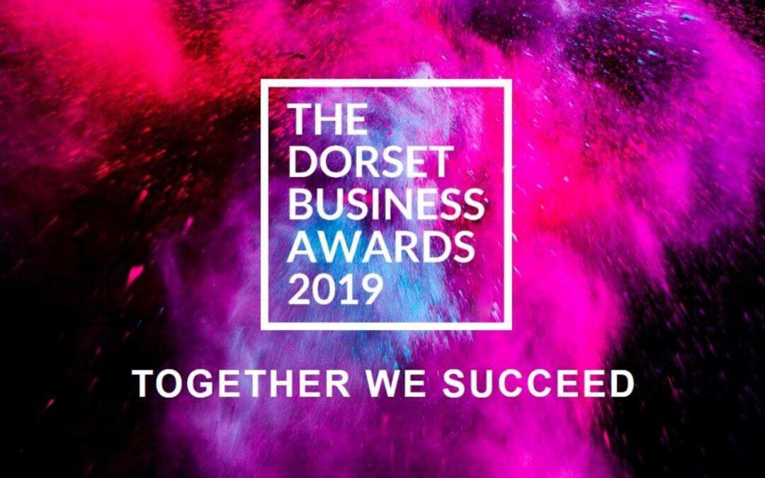 Dorset Chamber Business Awards 2019