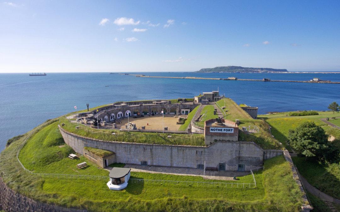Nothe Fort Senior Volunteer opportunities