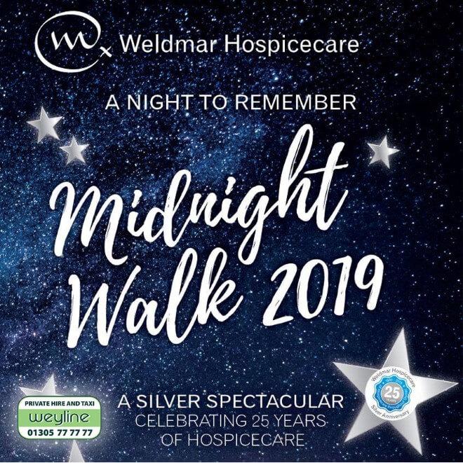 Weldmar's Midnight Walk