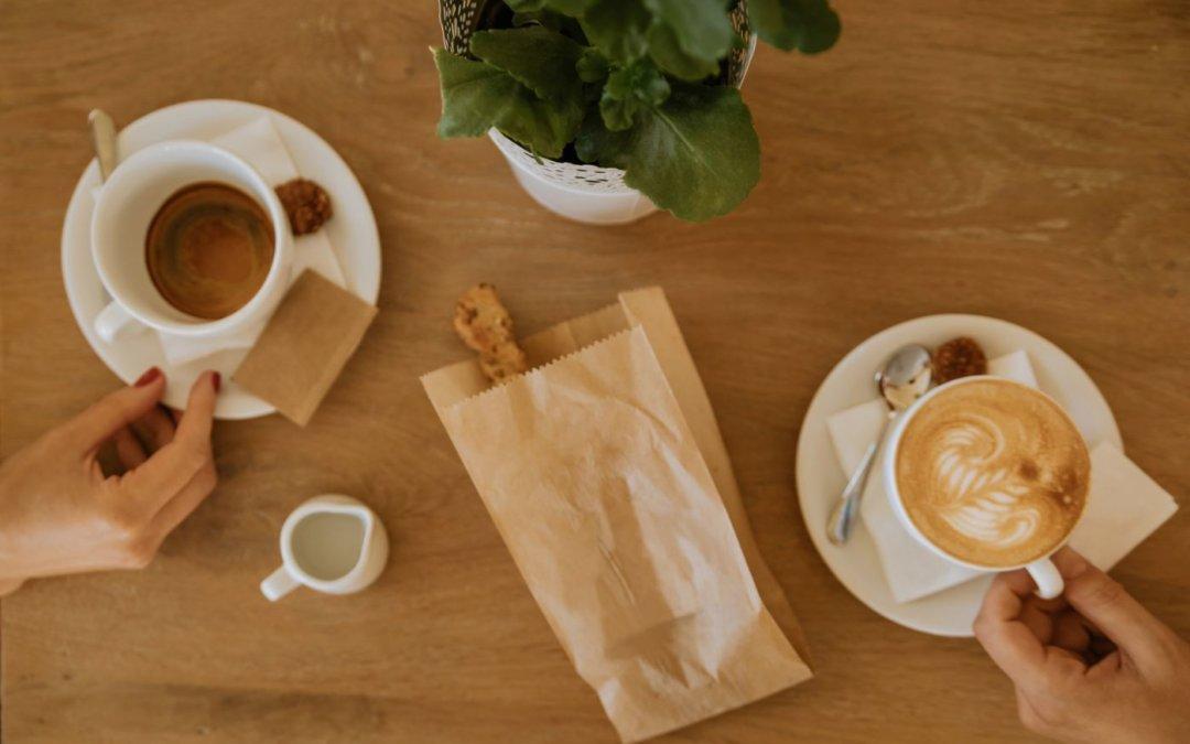 Fountain Rock Coffee Roasters Ltd