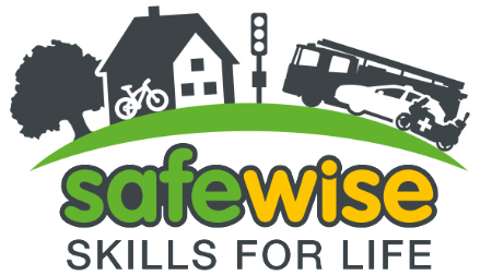 SafeWise thanks to MKM Building Supplies donation and seek volunteer visitor guides.