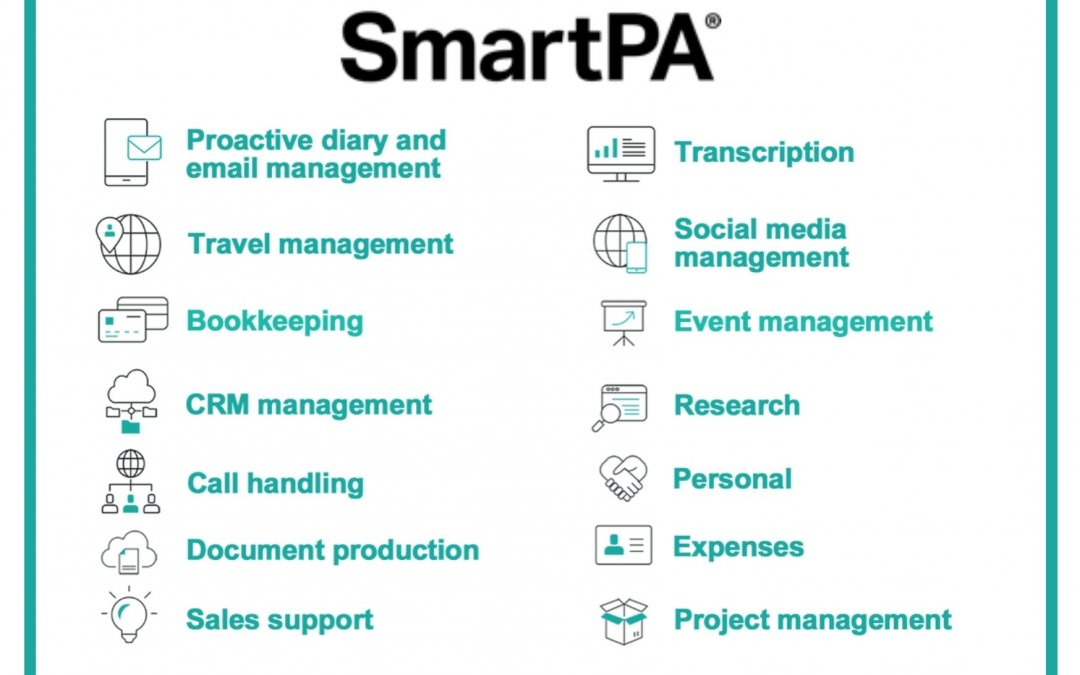 Lucy Cole – SmartPA