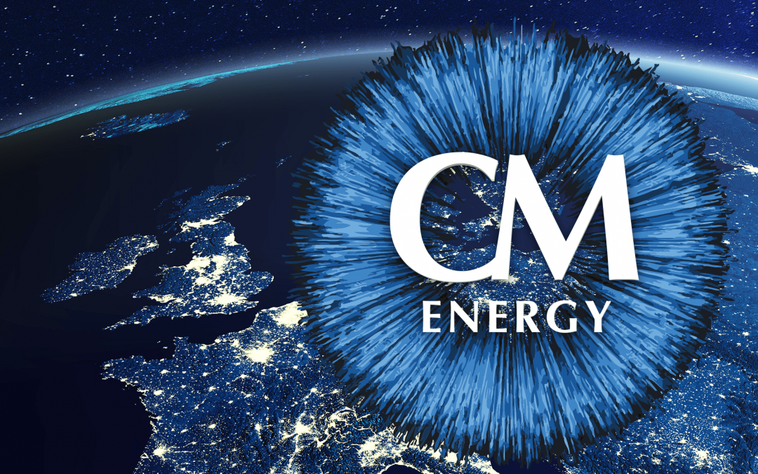 CM Energy (UK) Weymouth Ltd
