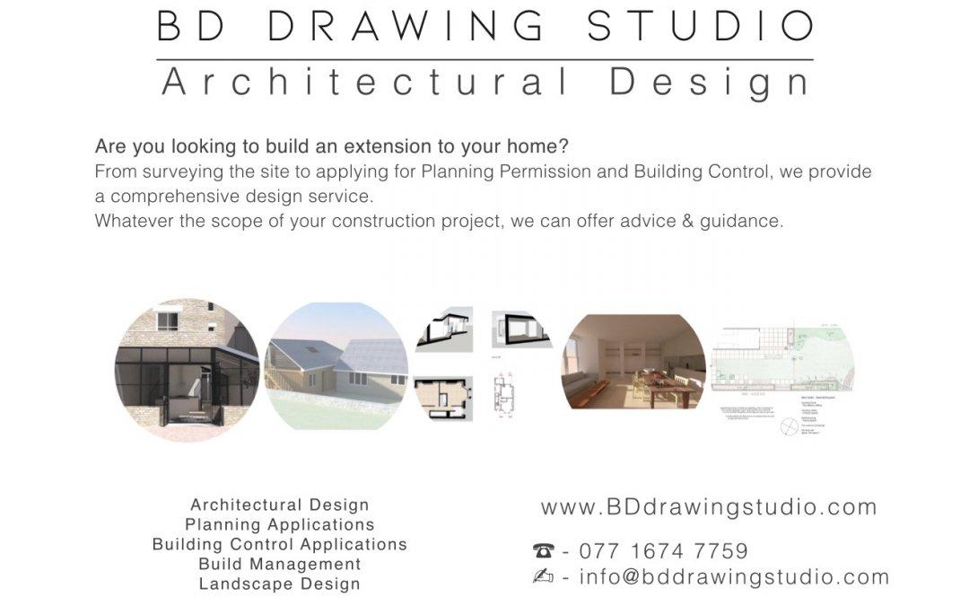 BD Drawing Studio Ltd