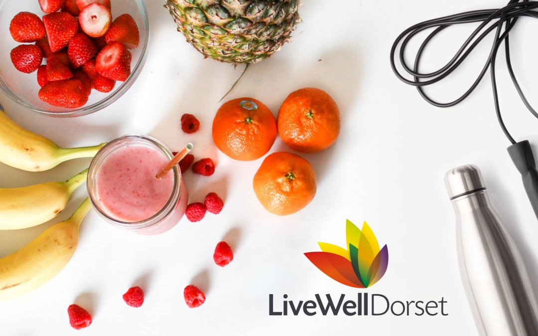 LiveWell Dorset Open Courses – Available This Spring