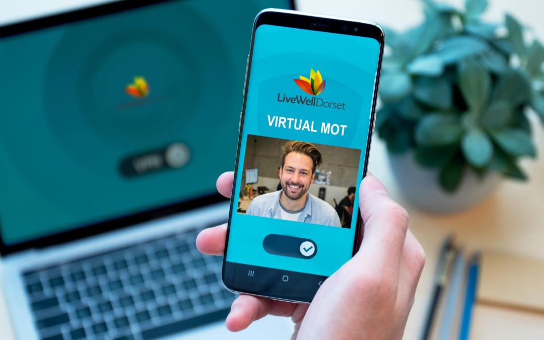 LiveWell Dorset Virtual Health MOT