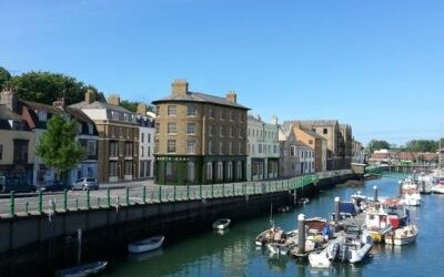 Council presents findings from North Quay and Weymouth Bowl survey