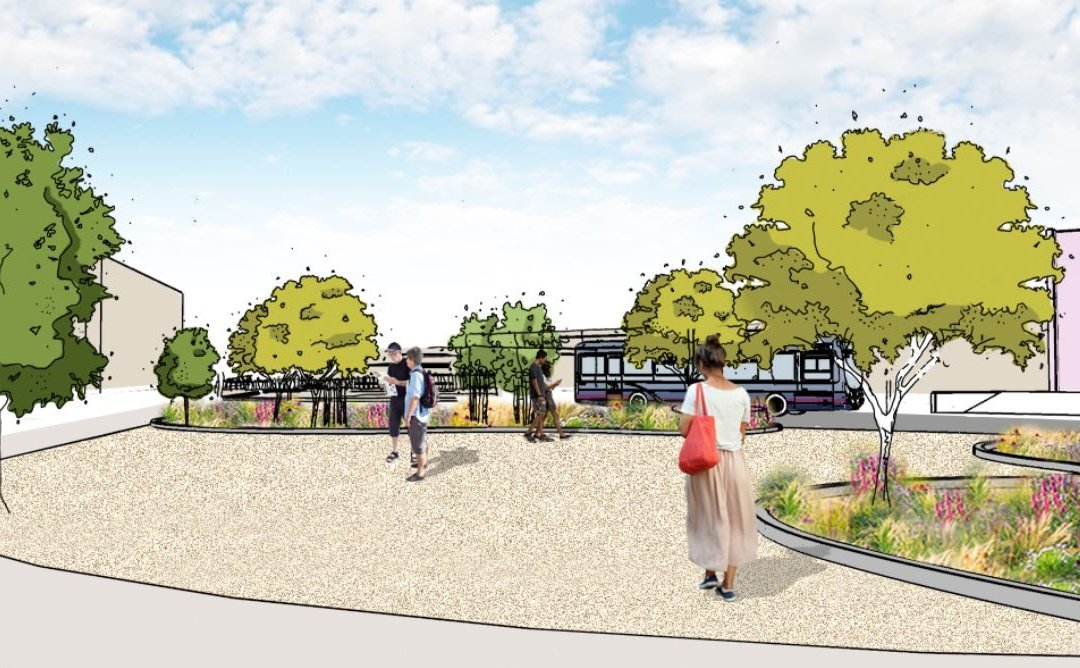 Cabinet asked to approve costs for Weymouth Station Gateway